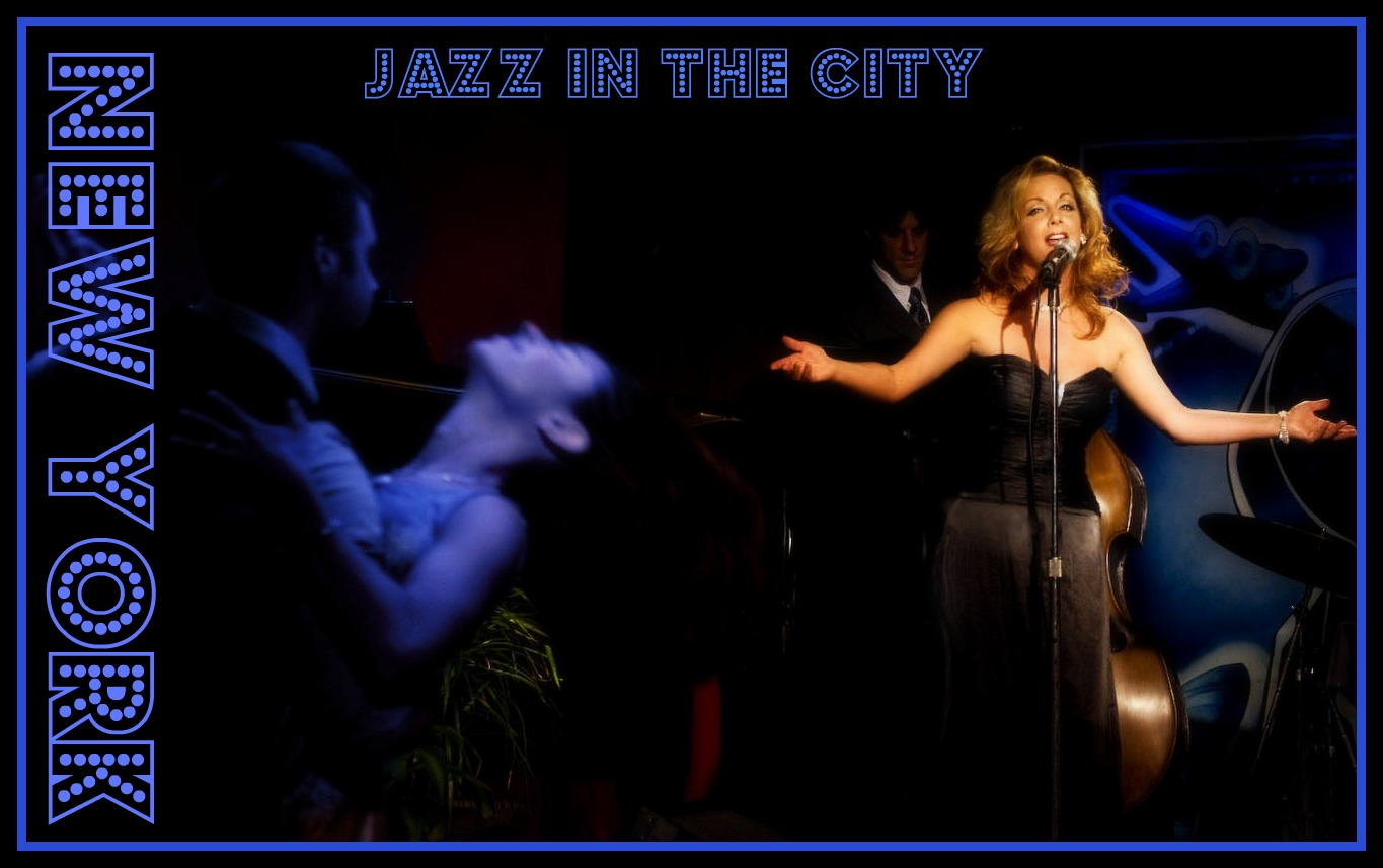 Sarah Hayes Jazz in the City