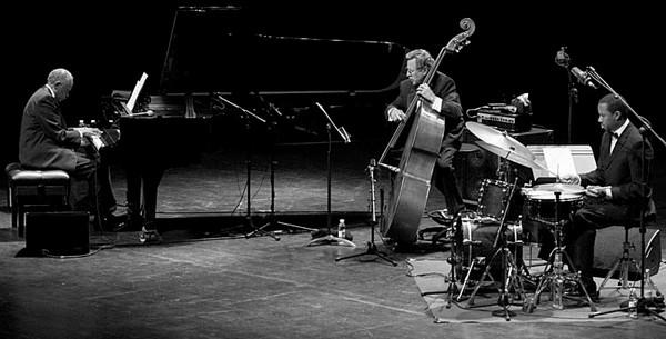 Hank Jones Trio / San Sebastian Jazzaldia 2009