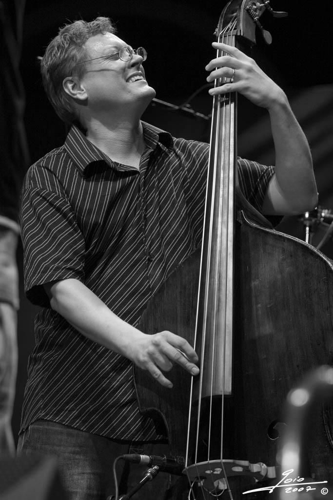 Doug Weiss-2007