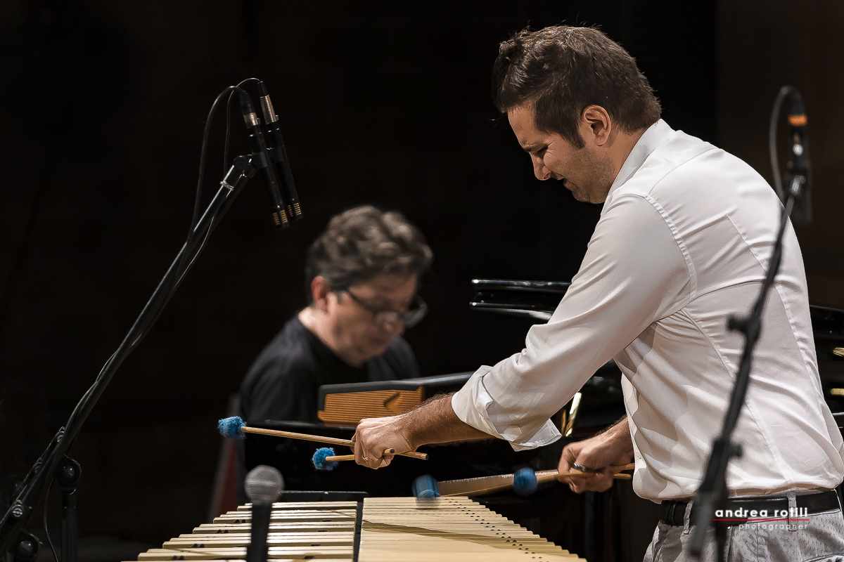 Enzo Bocciero & Marco Pacassoni