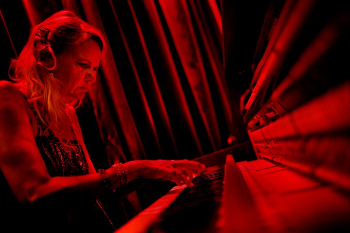 Copenhagen Jazz Festival 2011: Juhani Aaltonen Quartet