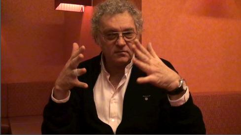 Miroslav Vitous.