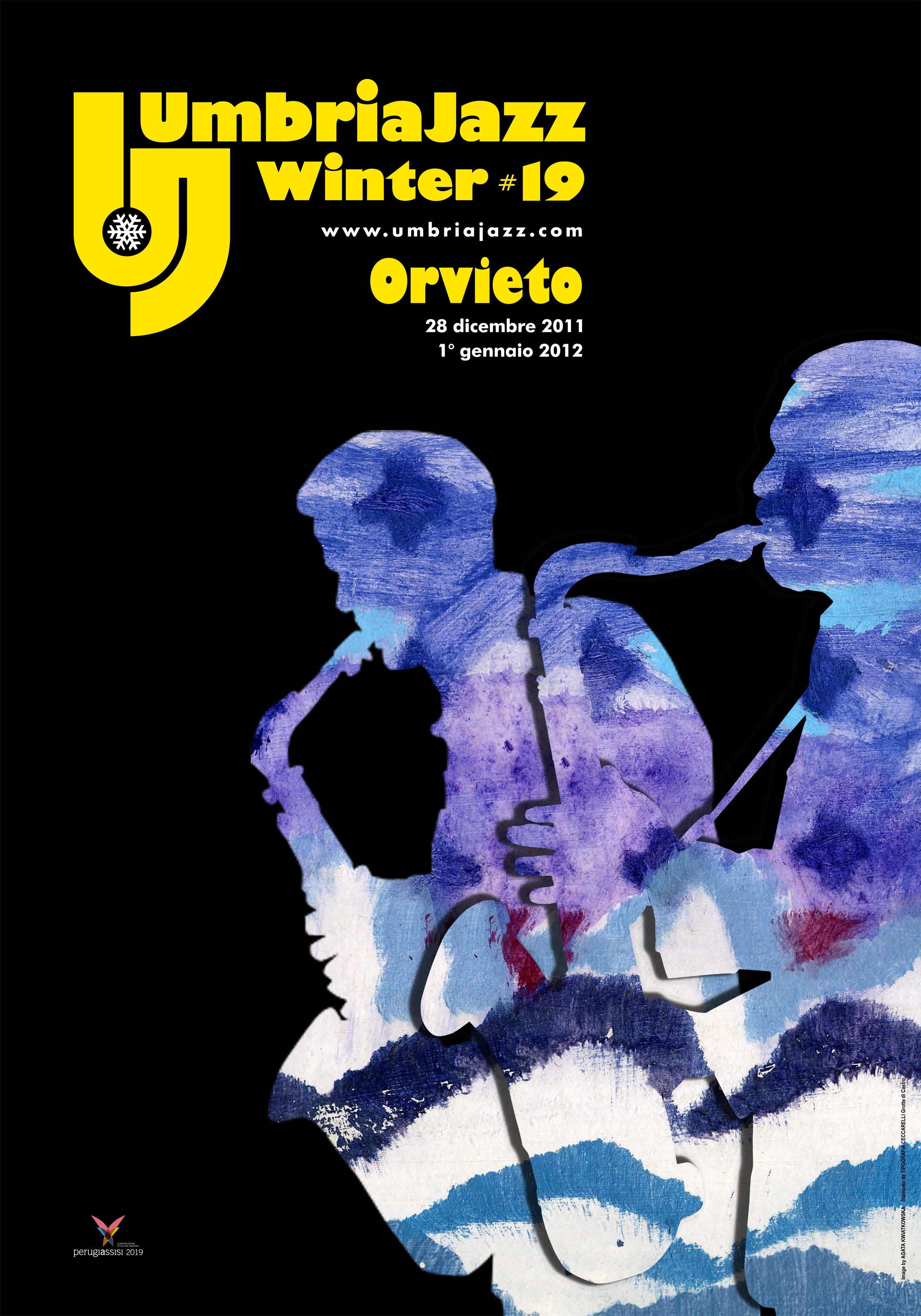 Umbria Jazz Winter 2011 (#19)