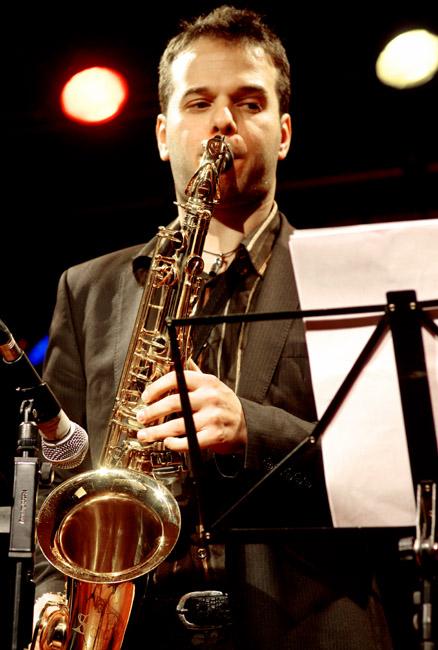 Vasilis Xenopolous 34963 Images of Jazz