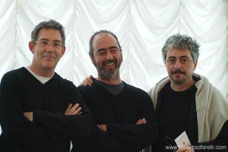 Massimo Colombo 3
