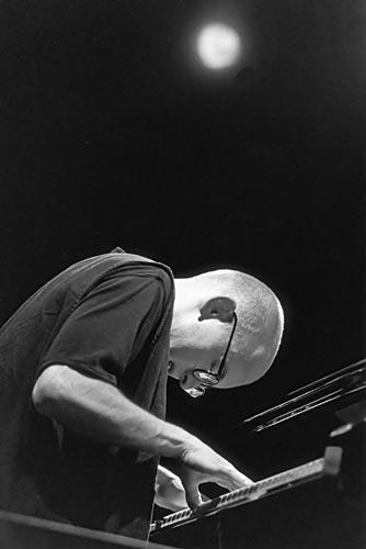 Marcin Wasilewski / Getxo 1996
