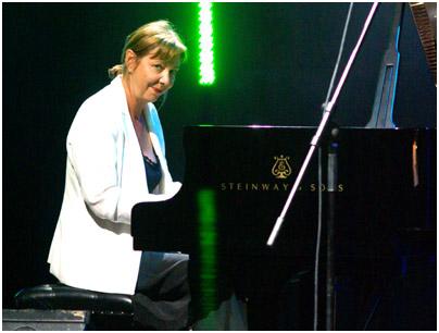 Rita Marcotulli 20408 Images of Jazz