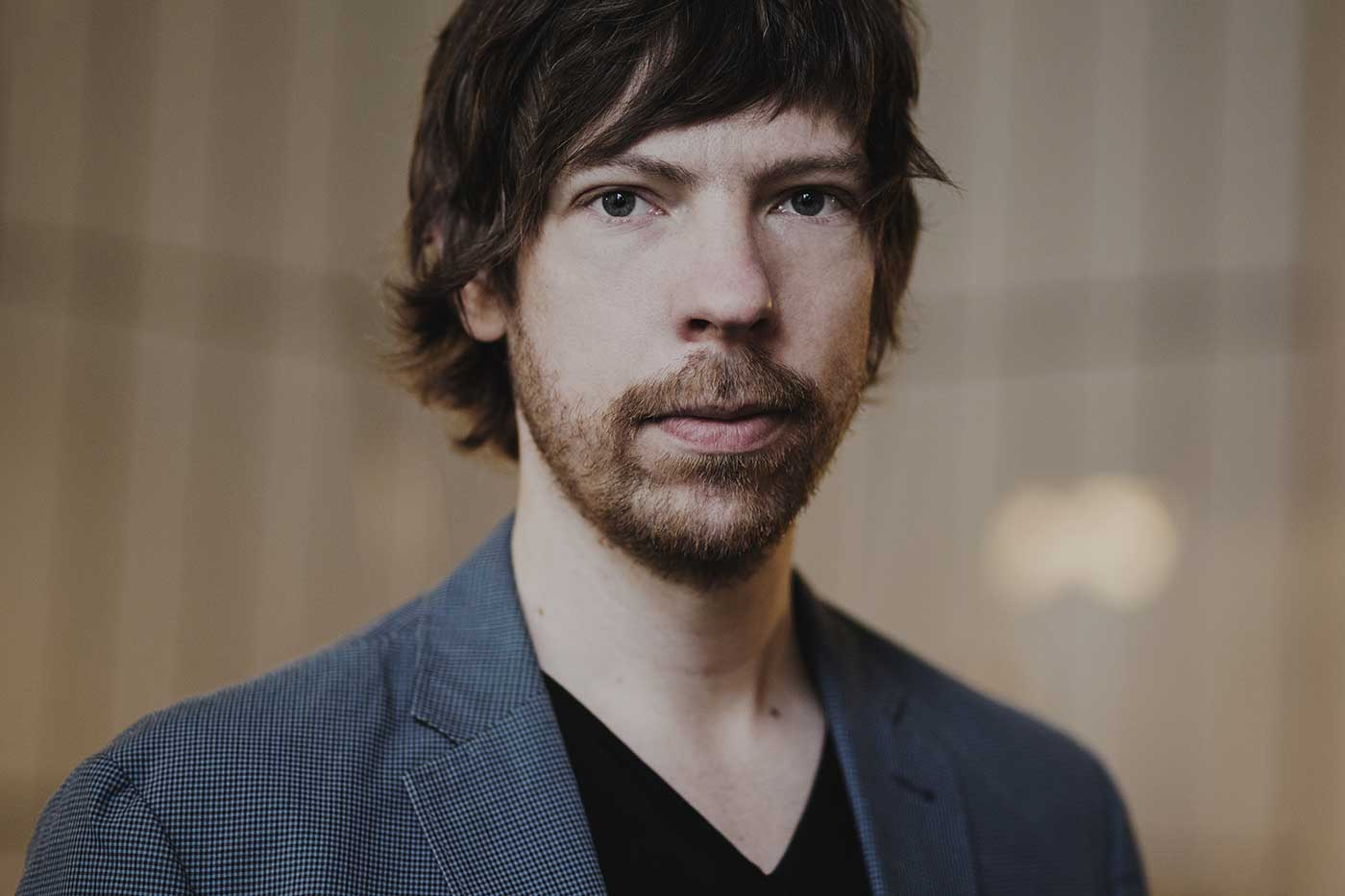 Stefan Schultze – Large Ensemble // Live-mitschnitt