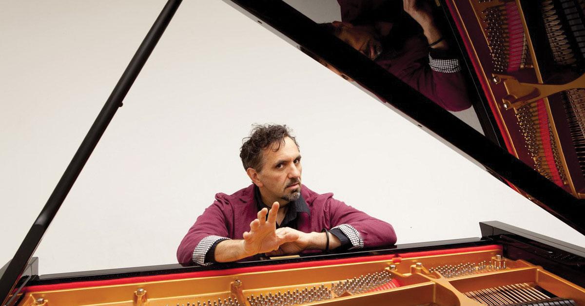 Joe Chindamo - The Piano