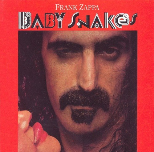 Frank Zappa Film Baby Snakes Screening Featuring George Spanos