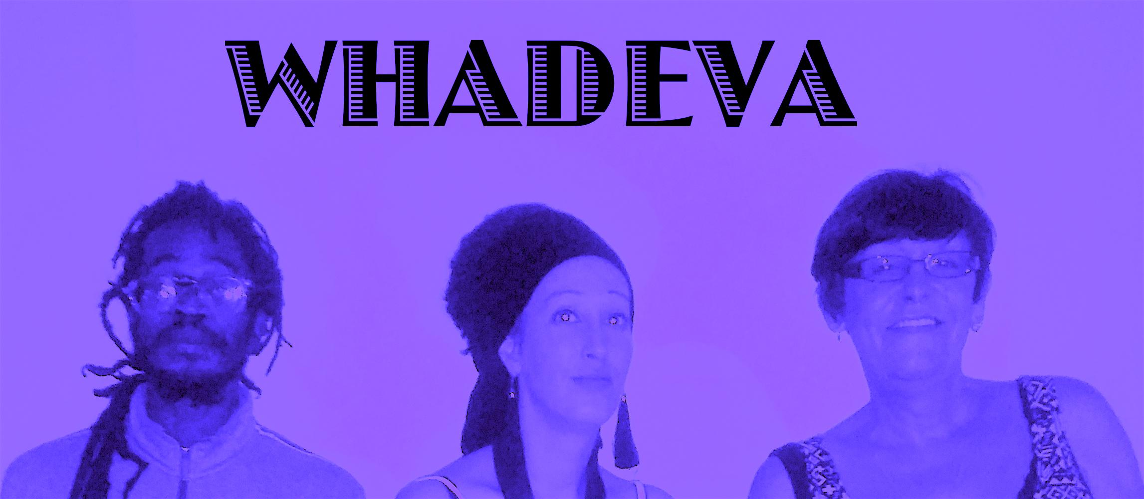 Whadeva