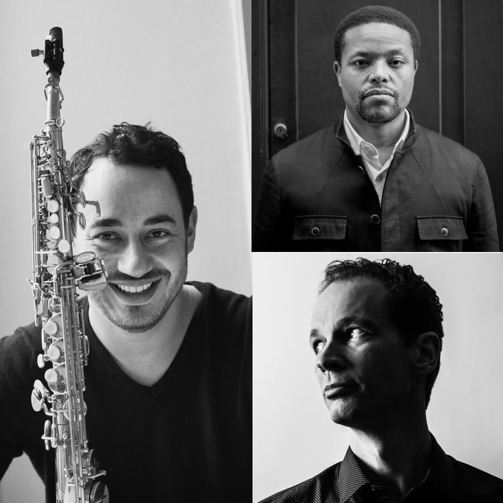 Yacine Boulares Trio