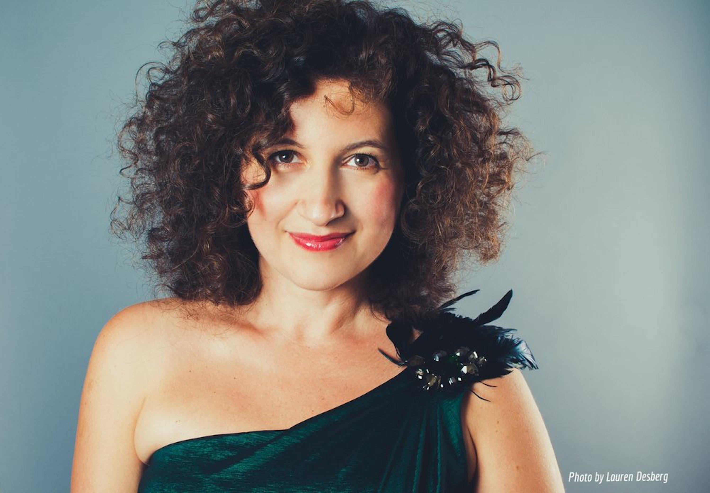 Svetlana And The New York Swing Collective