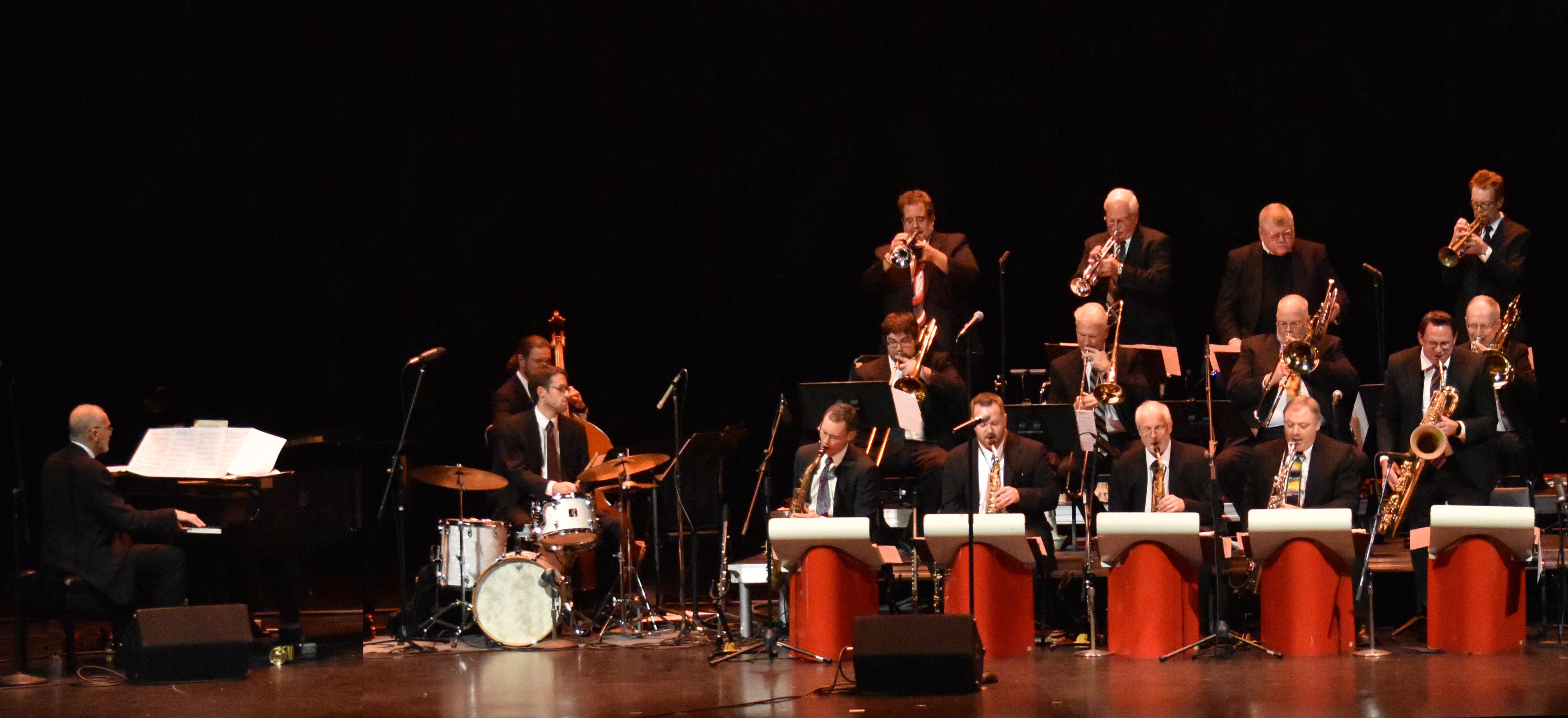 River City Big Band
