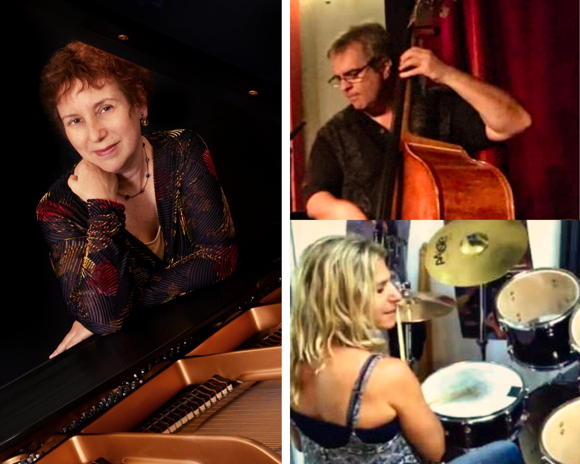 Laura Klein Trio