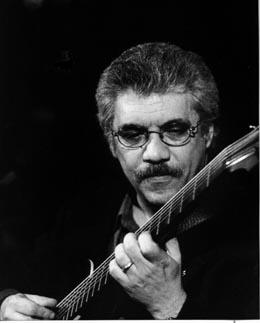 Jimmy Bruno, 1999 @ La Jazz Festival