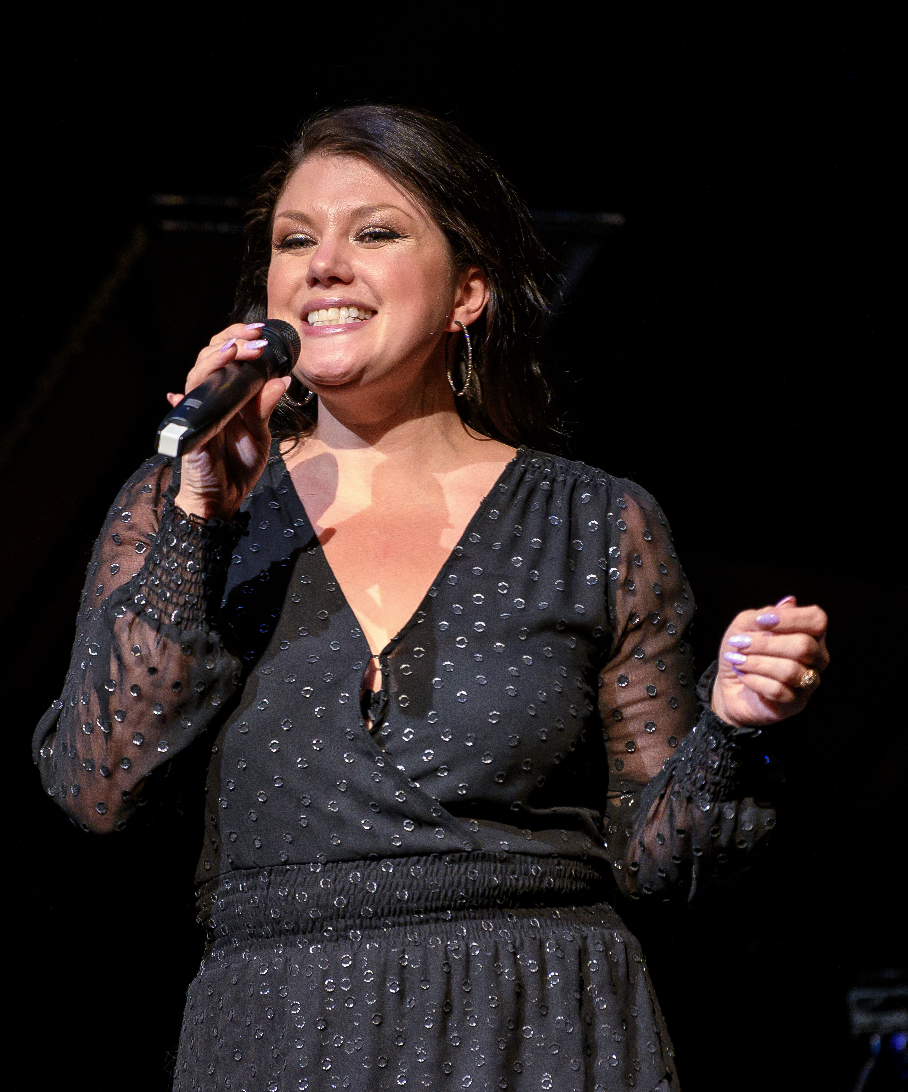 Jane Monheit at the American Theater