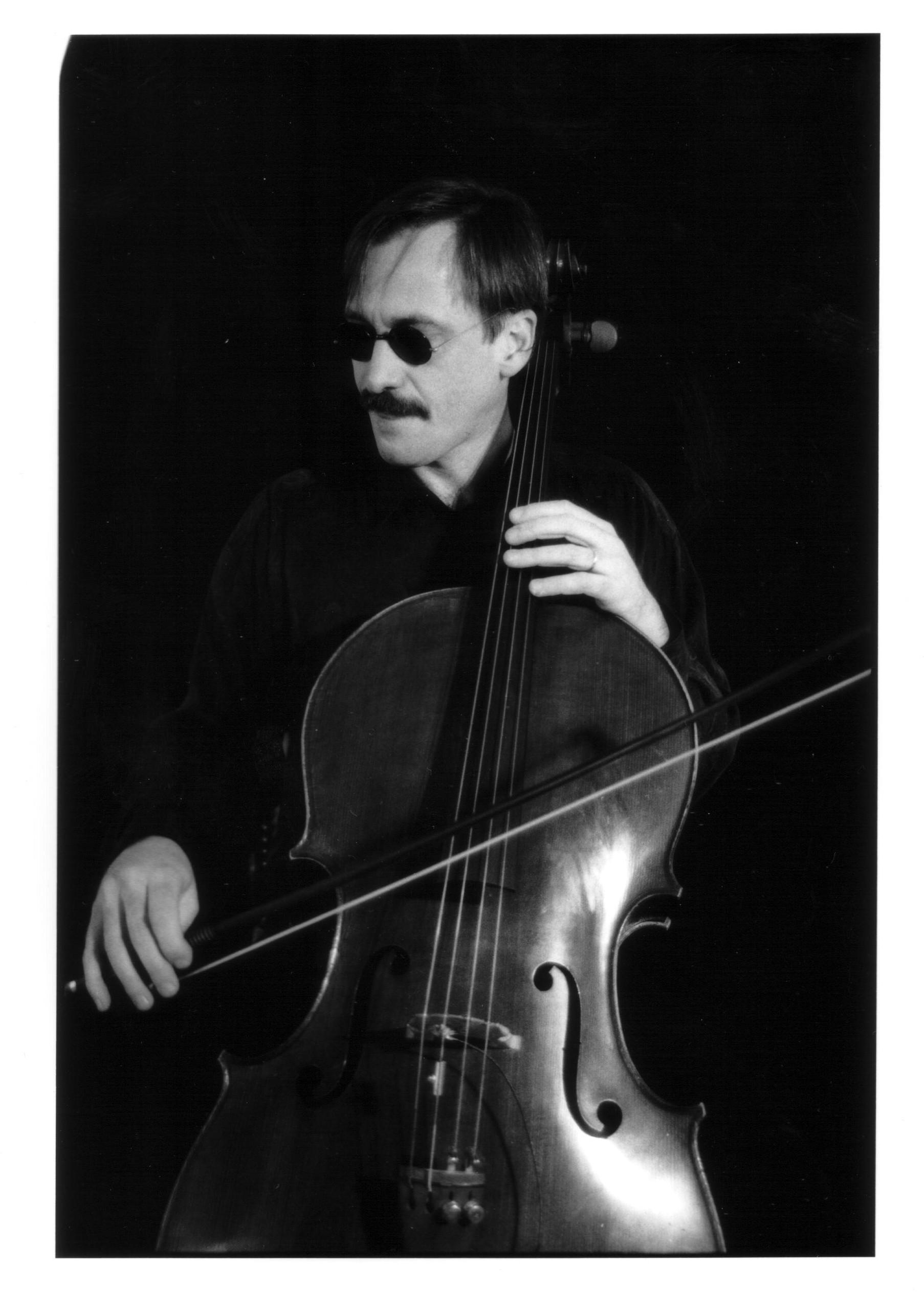 Tomas Ulrich