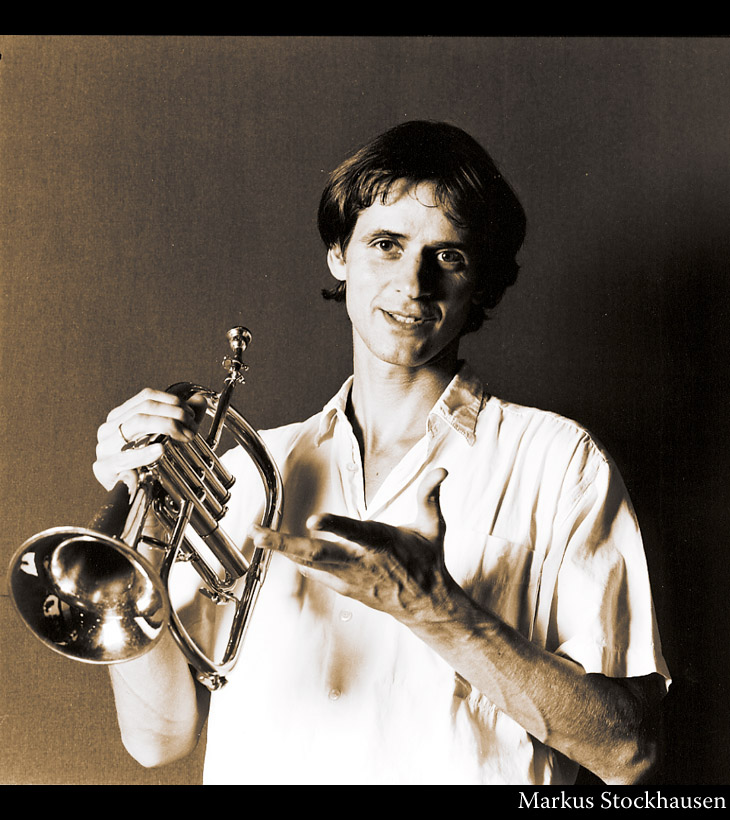 Markus Stockhausen, 1998