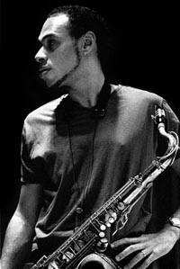 Joshua Redman: 1997 - Joshua Redman Quintet Featured Peter Martin on Piano, Peter Bernstein on Guitar, Chris Thomas on Bass And