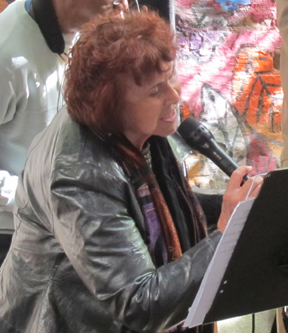 Golda Solomon