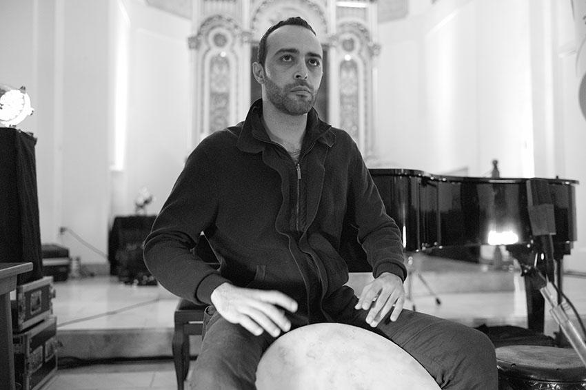 Ghassan Bouz