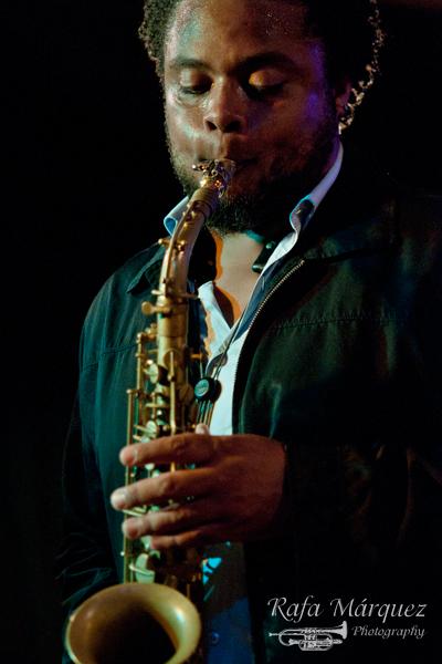 Logan Richardson