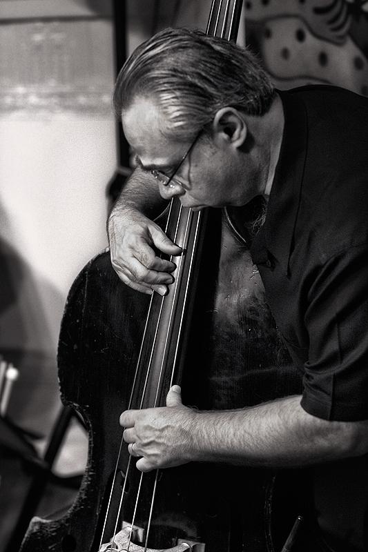 Mike Staron