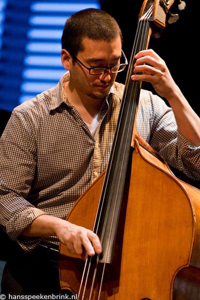 David Wong Playing with Roy Haynes