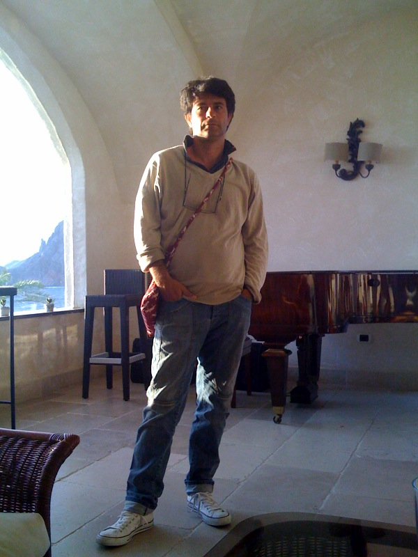 Luciano Troja