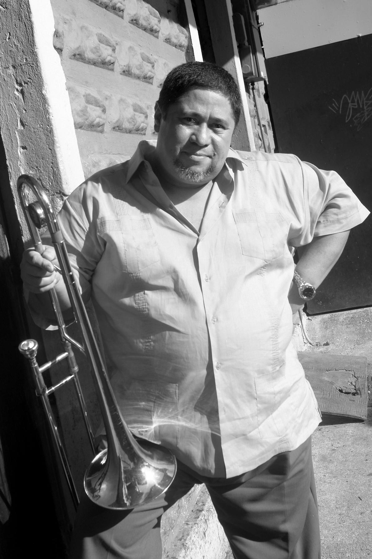 Papo Vazquez