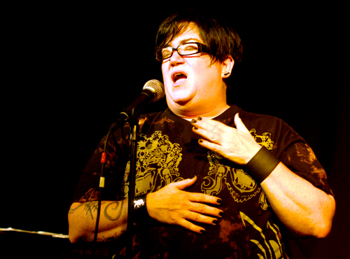 Lea Delaria 29646 Images of Jazz