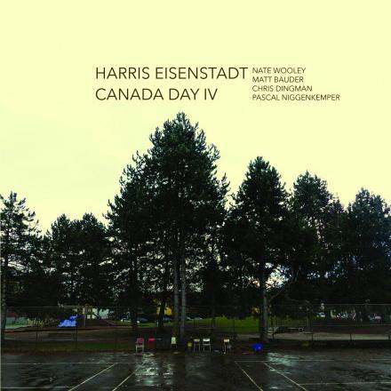 Harris Eisenstadt: Canada Day IV