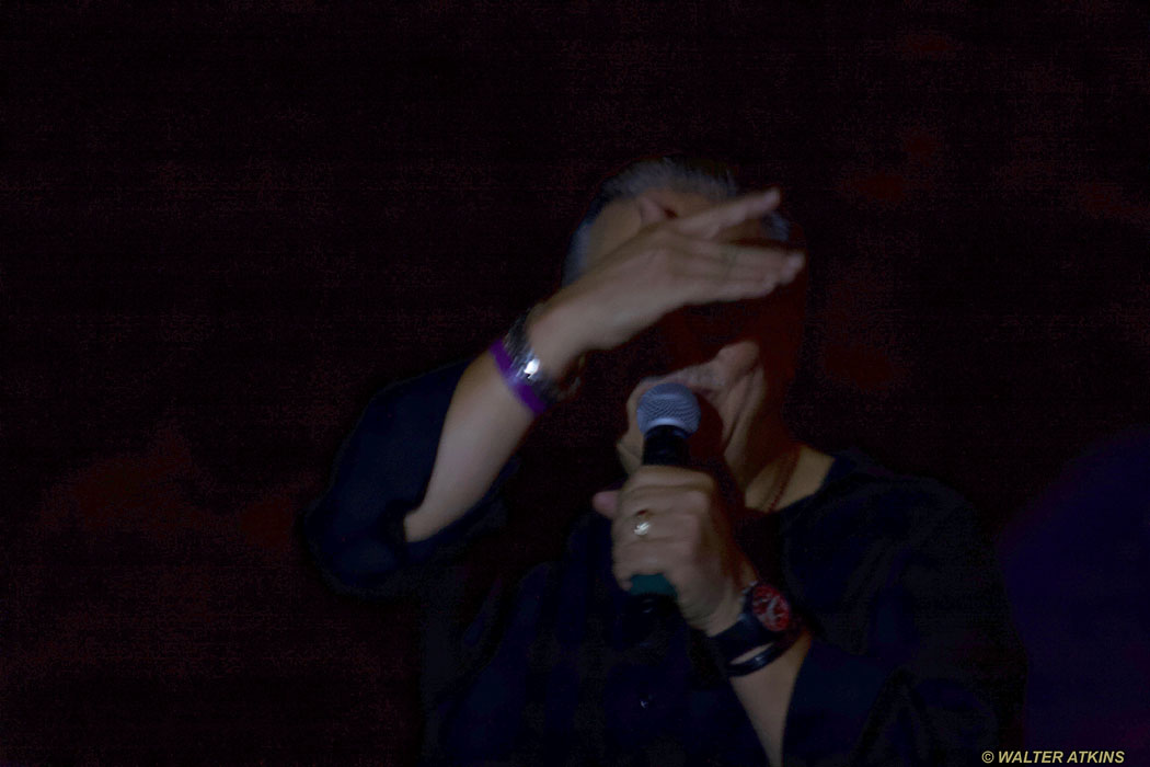 Arturo Sandoval At Yoshi's November18, 2018