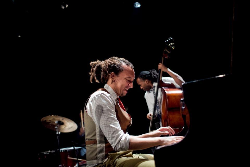 Copenhagen Jazz Festival 2012: Gerald Clayton Trio (Us)
