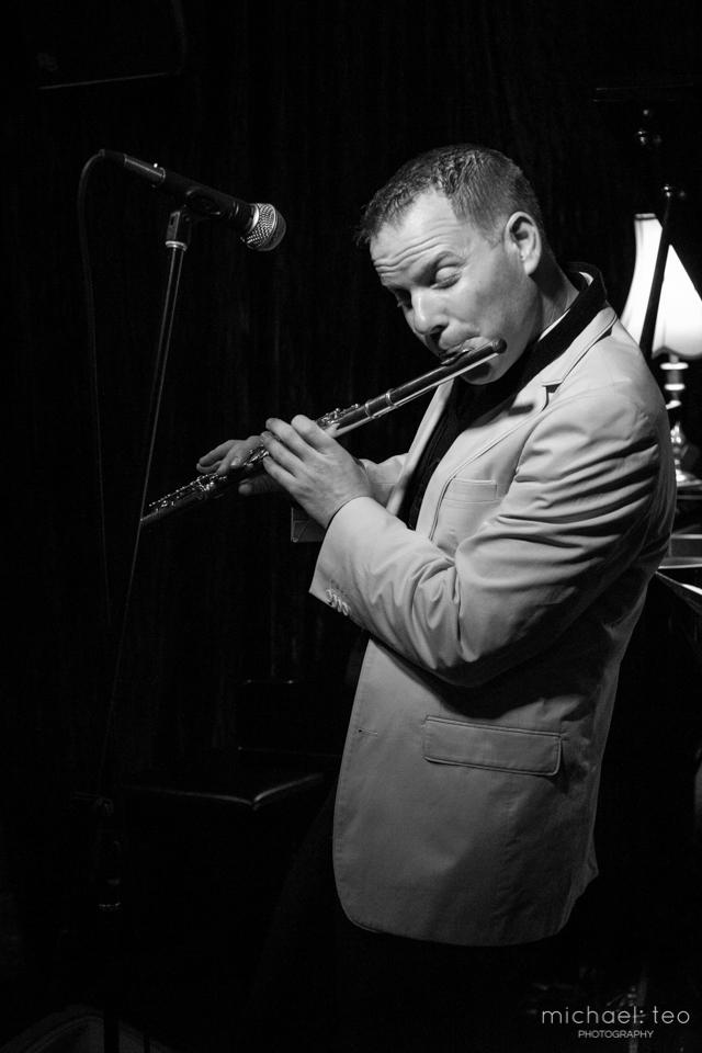 Flute Chops
