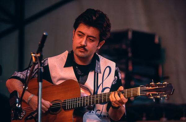 Fabien Chandeveau