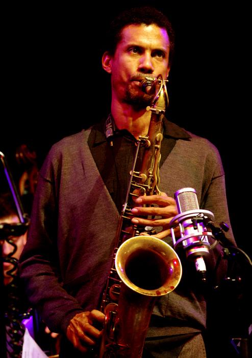 Mark Turner 33296 Images of Jazz
