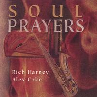 Soul Prayers CD Cover