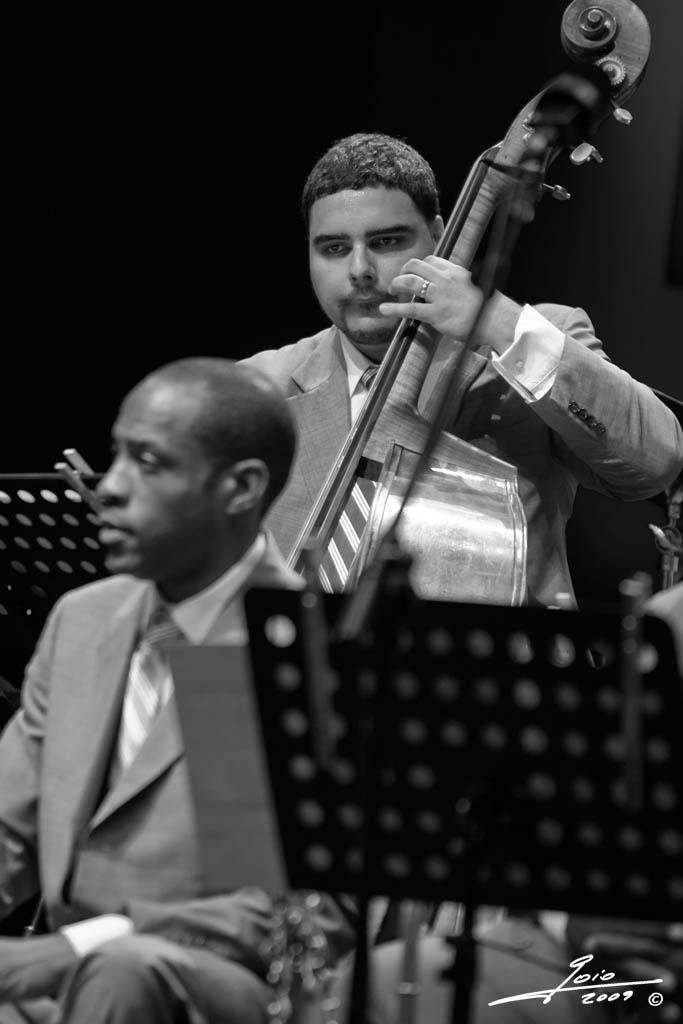 Carlos Henriquez-2009