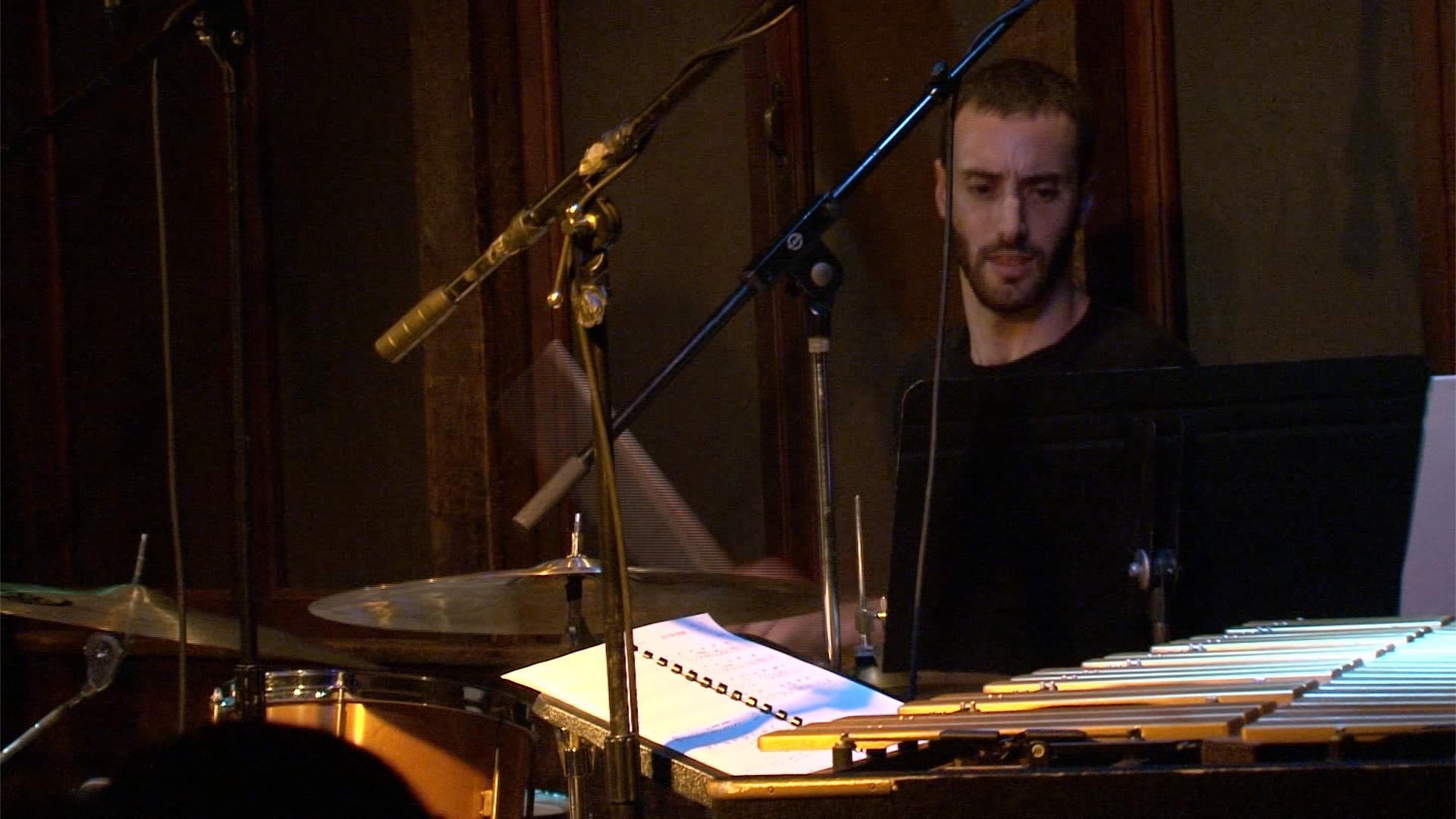 Joe Truglio, Drums