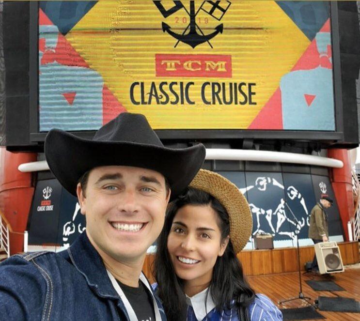 TCM Classic Cruise - 2019