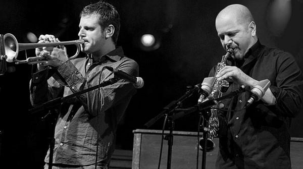 Fabrizio Bosso & Stefano Di Battista / Vitoria Jazz 2009