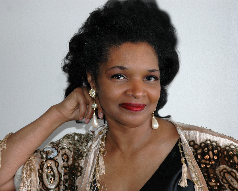 Cynthia Scott Jazz Vocalist