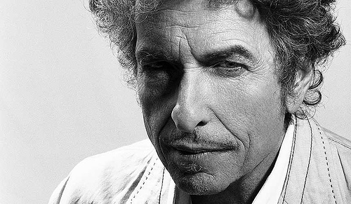 Bob Dylan: The Bard Of Jazz