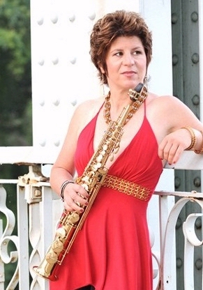 Jazz Bridge Presents Lynn Riley At The Kennett Flash Wed. May 2nd!