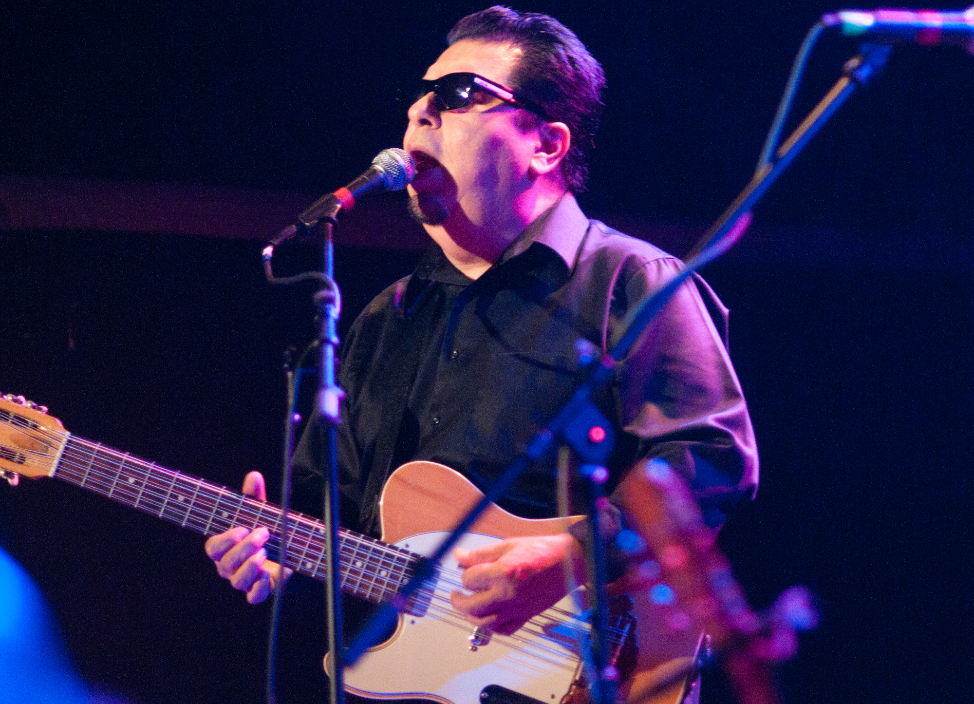 Cesar Rosas (Los Lobos)