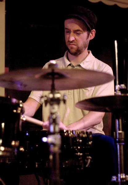 Richard Spaven 32517 Images of Jazz