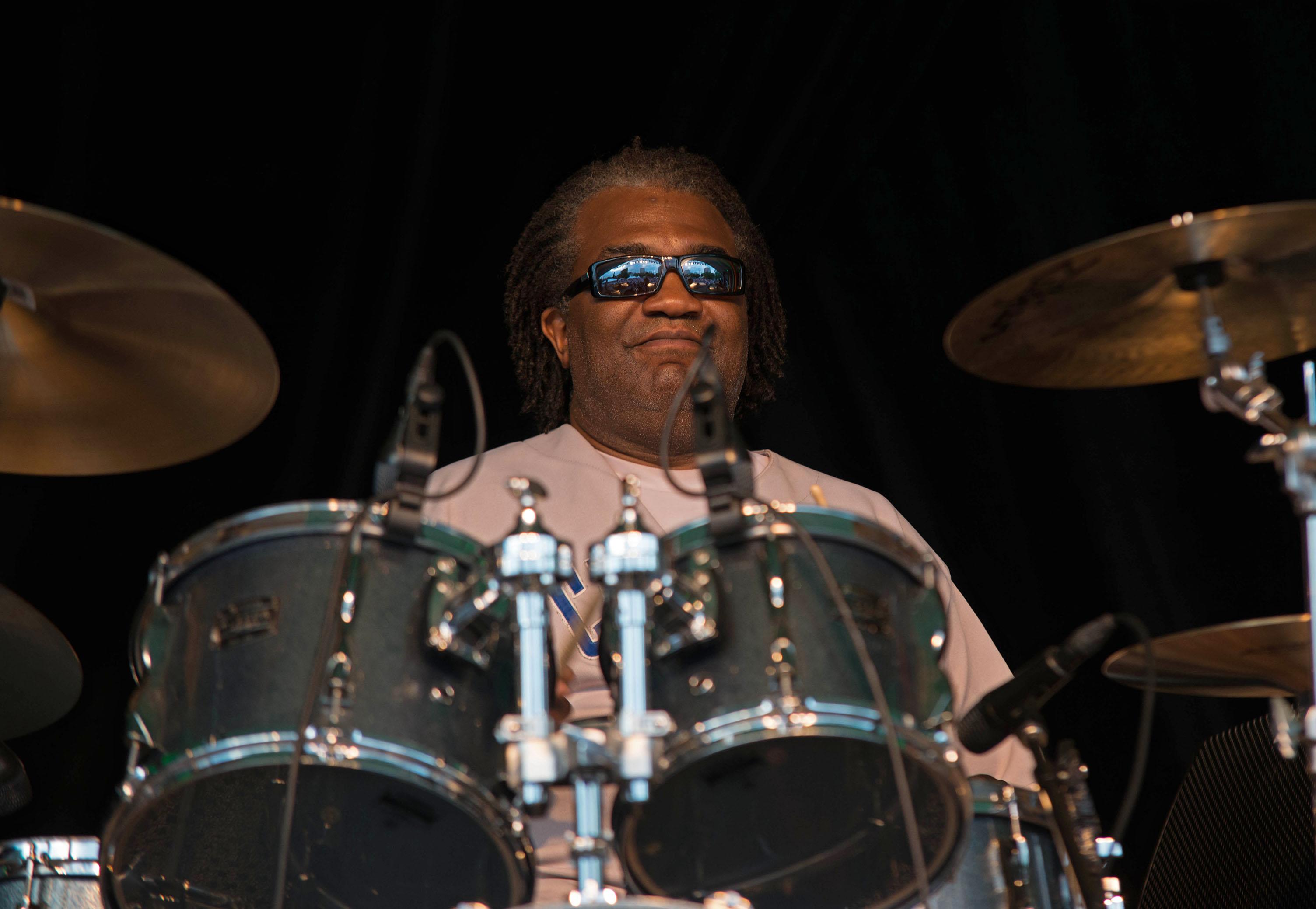 John Mayall Band, 2012 Ottawa Jazz Festival