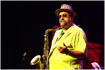 Joe Lovano 20259 Images of Jazz